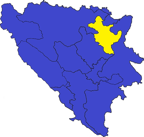 Dvv International Tuzla Canton